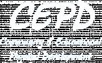CEPD Inverse Logo